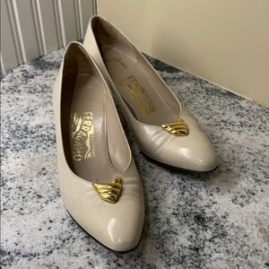 Ferragamo Shoes from Saks 5th Avenue